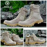 Sepatu Boots Pria Mofeat Radial