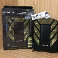 harga Hardisk/HDD External Adata HD710M Water Resist/Shockproof 1TB USB 3.0 Tokopedia.com