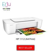 harga HP Deskjet 1112 Printer Inkjet A4 Tokopedia.com