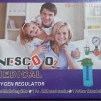 NESCO Regulator Oksigen