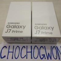 Jual Samsung Galaxy J7 Prime Garansi Resmi SEIN - NEW BNIB Murah