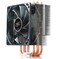Deepcool Gammaxx 400 - Fan 12CM LED
