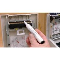 Cleaner Permbersih Cleaning Thermal Printer Pen Print Head isopropanol