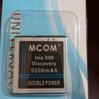 Baterai Batre Batere Batery Bateray Battery Battre Imo S88 Discovery 1