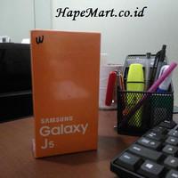 Samsung Galaxy J5 - SM-J500 - Garansi Resmi
