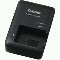 Canon CB 2LCC / CE Charger for NB 10L baterai PowerShot SX40 HS G1 dll