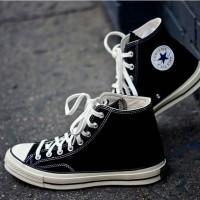 converse 70s. converse ct 70s hi black white k