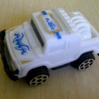 Mobil Jeep Edukatif Mini Car Murah Mainan Anak Laki - Laki Edukasi