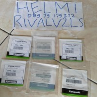 harga Lidah Membran Ninja 150 Rr / R - Valve Reed Ninja 150 Rr / R Original Tokopedia.com