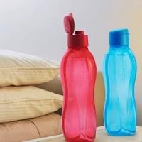 Tupperware Eco Bottle 1 Liter Flip Top Tempat Minum Botol 1 Lt
