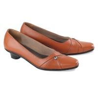 Sepatu Pantofel Formal Wanita Blackkelly LEN 418