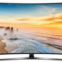 harga Samsung Smart Tv 55 Inch Ku6500 Curved Uhd Tokopedia.com