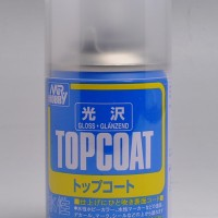 Mr. Top Coat Gloss B-501