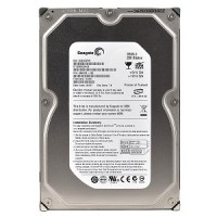 "Harddisk Internal Pc 3.5"" 250Gb Sata Garansi 1 Th (hdd 250 Gb Seagate)"