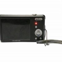 Kamera Digital Olympus VG-150 12 Megapixels OK Punya