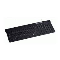 Lexma LK7300 Keyboard
