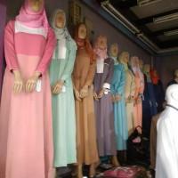 Gamis Balloteli Le Couture