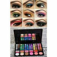 Mac Pallete 78 Colors