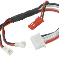 Charging Cable for 3pcs BLADE Nano CP S/QX/Inductrix Battery