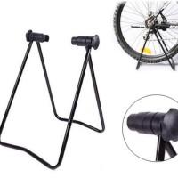 Jagang Segitiga Duduk MTB Fixie BMX Taiwan/ Paddock Tripod Sepeda