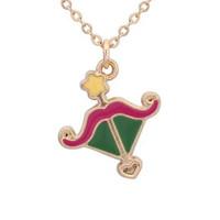 Kalung Korea Zodiak Sagittarius / Fashionable / Keren / Simple 0AAE7A