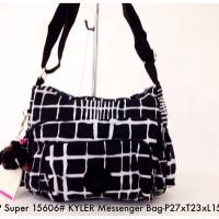Tas Wanita Import Kipling KYLER Messenger Bag 15606 - 8