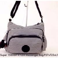 Tas Wanita Import Kipling KYLER Messenger Bag 15606 - 10