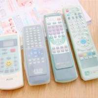 Jual Sarung Silicon Remote Universal untuk TV,AC DVD dan lainnya 1 pcs Murah