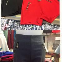 Celana / Celana Pendek / Celana Wanita / Hot Pants / Pants / Zara
