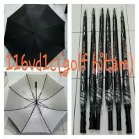 payung besar / payung panjang / payung golf/ payung hujan