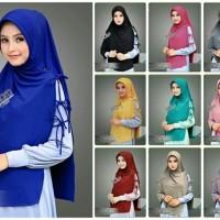Jilbab Instan / Jilbab Syar'i Cantik Talisya