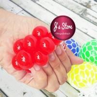 J's Store Squishy - grape splat toy