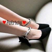 Sepatu Import / Wedges Heels Flatshoes Boot Kets Pesta WL-Blink Tiara
