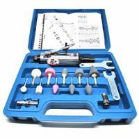Air Die Bor Listrik KIT 1/4 Rotary Air Compressor Tool Kit Set 2
