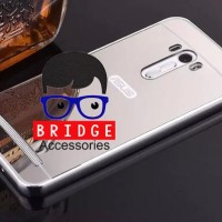 Harga Murah Case Mirror Asus Zenfone Selfie Zd551kl Alumunium Bu LarisJaya   WIKIPRICE INDONESIA