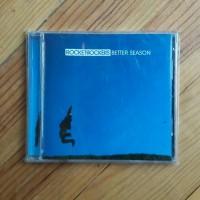 CD Rocket Rockers - Better Season | baru, lepas segel