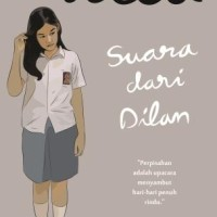 Novel Pidi Baiq - Milea: Suara Dari Dilan - Original & Ready Stock