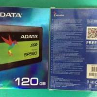 Ssd Adata 120gb Premier Sp580 2.5inch Sata 6gb / S Original