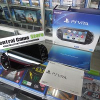 PS Vita Slim Console (Wifi Model) CFW 16GB Full Game