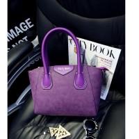 Tas Wanita Import Min-min 88NF042MB Purple Limited