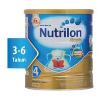Jual Nutrilon Royal 4 Pronutra Vanila / Madu 800gr Murah