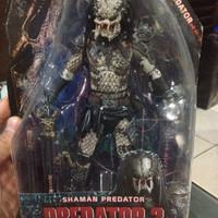 predator 2 shaman predator neca