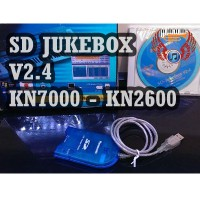 Sd Jukebox V2.4 pengisian Audio Mp3 Keyboard Technics Kn7000 & Kn2600