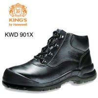 Safety Shoes / Sepatu Safety King's KWD 901 X ORI