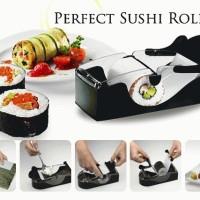 Jual Perfect Roll Sushi Maker ~ Alat Penggulung Sushi - Mudah Cepat Praktis Murah