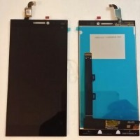 LCD LENOVO + layar sentuh A6000