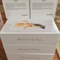 Apple IPhone 6S Plus 64GB Asli Original Apple (IOS)