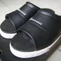 Sandal Pria Converse Trisco Series Black TSB55
