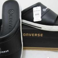 Sandal Pria Selop Converse Trisco Series Black TSB55