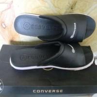 Sandal Selop Converse Trisco Series Black TSB55